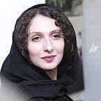 تصویری شخصی از ملیسا ذاکری، بازیگر سینما و تلویزیون