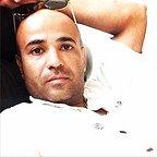 تصویری شخصی از سعید چنگیزیان، بازیگر سینما و تلویزیون