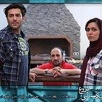 فیلم سینمایی خشکسالی و دروغ با حضور علی سرابی، پگاه آهنگرانی و محمدرضا گلزار