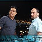 فیلم سینمایی خشکسالی و دروغ با حضور علی سرابی و محمدرضا گلزار