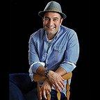 تصویری شخصی از مجید صالحی، بازیگر و کارگردان سینما و تلویزیون