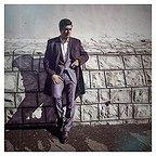 تصویری شخصی از مهدی پاکدل، بازیگر و مدیر فیلم برداری سینما و تلویزیون