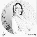 تصویری شخصی از بهاره افشاری، بازیگر و تهیه کننده سینما و تلویزیون