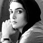 تصویری شخصی از لیلا زارع، بازیگر سینما و تلویزیون