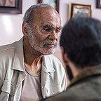 فیلم سینمایی انزوا با حضور جمشید هاشمپور