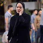 فیلم سینمایی خانهای در خیابان چهل و یکم با حضور مهناز افشار