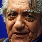 تصویری شخصی از عزتالله انتظامی، بازیگر و نویسنده سینما و تلویزیون