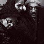 پشت صحنه فیلم سینمایی فصل نرگس به کارگردانی نگار آذربایجانی