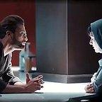 فیلم سینمایی عرق سرد با حضور امیر جدیدی