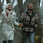 فیلم سینمایی فصل نرگس با حضور پژمان بازغی و شایسته ایرانی