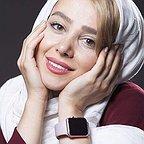 پشت صحنه سریال تلویزیونی دل دار با حضور الناز حبیبی