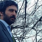 پشت صحنه سریال تلویزیونی دل دار با حضور حسام محمودی
