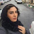 تصویری شخصی از حدیثه تهرانی، بازیگر سینما و تلویزیون