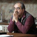 پشت صحنه فیلم سینمایی فصل نرگس با حضور تورج منصوری