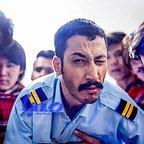سریال تلویزیونی شرایط خاص با حضور بهرام افشاری