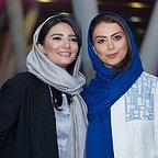 اکران افتتاحیه فیلم تلویزیونی خجالت نکش با حضور لیندا کیانی و شبنم فرشادجو