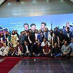 جشن سریال «ساخت ایران 2»