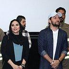 اکران افتتاحیه فیلم سینمایی چهارراه استانبول با حضور بهرام رادان، سحر دولتشاهی و ماهور الوند