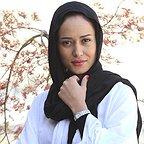 تصویری شخصی از پریناز ایزدیار، بازیگر سینما و تلویزیون