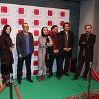 فیلم سینمایی گیتا با حضور مسعود مددی، سارا بهرامی و میترا تیموریان