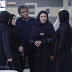 سریال تلویزیونی رهایم نکن با حضور فریبا متخصص، مریم بوبانی، محمدرضا هدایتی و نیما شعباننژاد