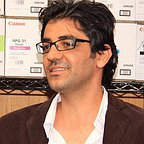 نیما جاویدی، نویسنده و کارگردان سینما و تلویزیون - عکس جشنواره