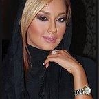 تصویری شخصی از صدف طاهریان، بازیگر سینما و تلویزیون