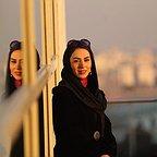 پشت صحنه فیلم سینمایی لس آنجلس تهران با حضور تینا پاکروان
