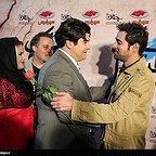 فیلم سینمایی ساکن طبقه وسط با حضور سیدشهاب حسینی