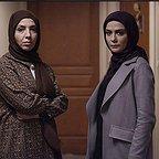 سریال تلویزیونی رهایم نکن با حضور سهیبانو ذوالقدر و مارال فرجاد