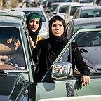 سریال تلویزیونی ممنوعه با حضور خاطره اسدی و آناهیتا درگاهی