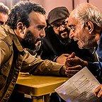 سریال تلویزیونی شرایط خاص با حضور سیروس گرجستانی و کامبیز دیرباز