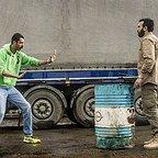 سریال تلویزیونی شرایط خاص با حضور کامبیز دیرباز و بهرام افشاری