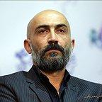 عکس جشنواره ای فیلم سینمایی به وقت شام با حضور هادی حجازیفر