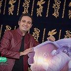 عکس جشنواره ای فیلم سینمایی فیلشاه با حضور سعید شیخزاده