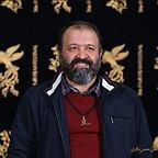 عکس جشنواره ای فیلم تلویزیونی خجالت نکش با حضور سید علی صالحی