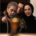 فیلم سینمایی سه بیگانه در سرزمین ناشناخته به کارگردانی مهدی مظلومی
