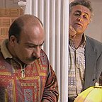 سریال تلویزیونی سر نخ با حضور جهانبخش سلطانی و محمدرضا داوودنژاد
