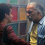 فیلم سینمایی بیست و یک روز بعد با حضور حمیدرضا آذرنگ