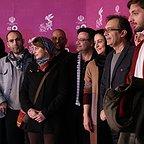 فیلم سینمایی گیتا با حضور مسعود مددی و مریلا زارعی