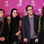 فیلم سینمایی گیتا با حضور مسعود مددی، مریلا زارعی و سارا بهرامی