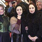 فیلم سینمایی گیتا با حضور مریلا زارعی، سارا بهرامی و میترا تیموریان