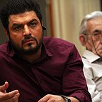 سریال تلویزیونی پژمان با حضور سام درخشانی و اردشیر کاظمی