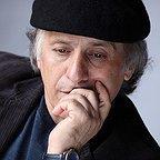 تصویری شخصی از خسرو معصومی، کارگردان و نویسنده سینما و تلویزیون