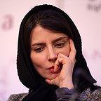 نشست خبری فیلم سینمایی من با حضور لیلا حاتمی
