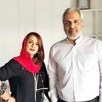 پشت صحنه فیلم سینمایی رحمان 1400 با حضور مهران مدیری