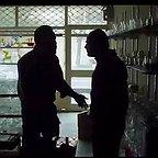 فیلم سینمایی خانهای در خیابان چهل و یکم به کارگردانی حمیدرضا قربانی