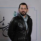 بهرام رادان، بازیگر سینما و تلویزیون - عکس جشنواره