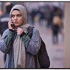 سریال تلویزیونی رهایم نکن با حضور دنیا مدنی