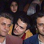 سریال تلویزیونی سر نخ با حضور جهانبخش سلطانی، بهزاد خداویسی و محمدرضا فروتن